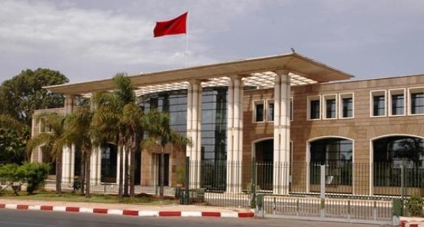 المغرب يتابع ببالغ القلق الوضع الداخلي في جمهورية فنزويلا البوليفارية