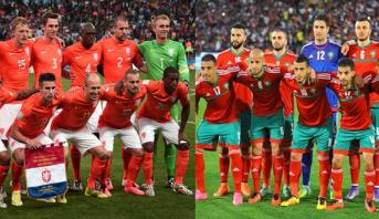 تغيير موعد انطلاق ودية المنتخب الوطني أمام منتخب هولندا