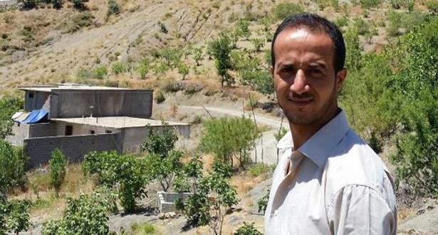 إدانة المدون مرزوق تواتي بالسجن النافذ في الجزائر