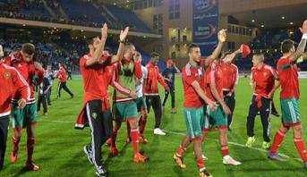 """""""الفيفا"""" .. تصنيف المنتخب المغربي في أول شهر من سنة 2017"""