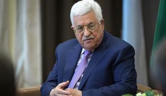 الرئيس الفلسطيني في المستشفى للمرة الثالثة خلال أسبوع