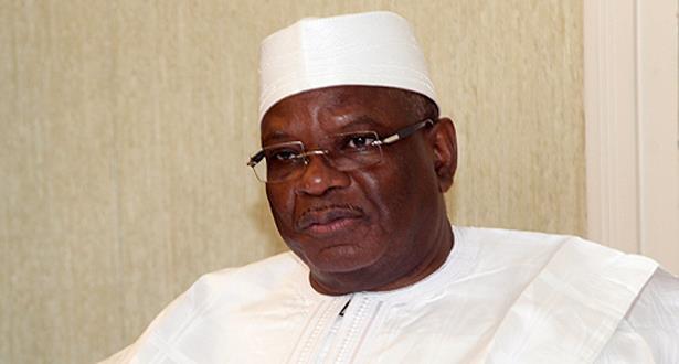 """رئيس جمهورية مالي يعرب عن """"إعجابه الكبير"""" بالملك محمد السادس"""