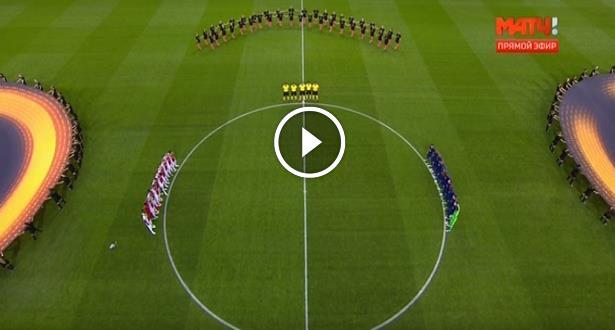 Manchester-Ajax : minute de silence puis d'applaudissements avant la finale
