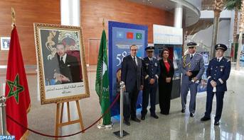UA: Conséquente contribution du Maroc aux opérations de maintien de la paix en Afrique