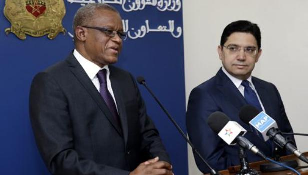 المغرب ومجموعة 5 الساحل يعملان من أجل الأمن والازدهار الاقتصادي لمنطقة الساحل
