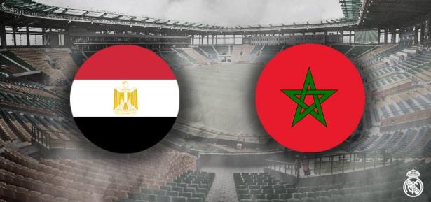 ريال مدريد يوجه رسالة للمغاربة و المصريين