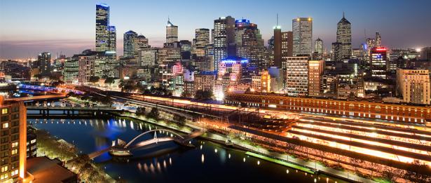 Le palmarès 2017 des villes où il fait bon vivre