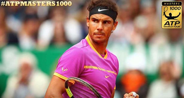 Classement ATP - Rafael Nadal retrouve la 5e place