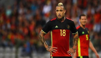 رد فعل سريع وقوي من ناينغولان بعد استبعاده من لائحة بلجيكا للمونديال