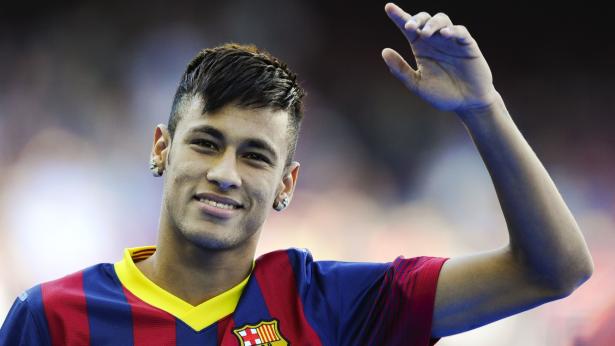 Le club brésilien Santos s'est senti trompé par Neymar