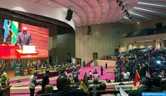 المرصد الإفريقي للهجرة الذي اقترحه الملك محمد السادس يرد في نص الميثاق العالمي للهجرة كنموذج للاقتداء
