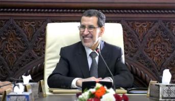 موقف طريف في المجلس الحكومي حول الوزراء والرسوب في الامتحانات
