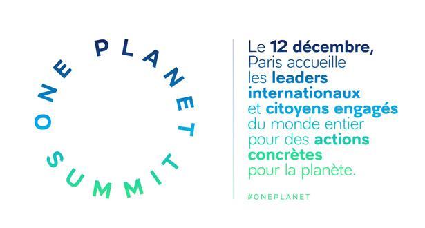 Le Sommet de Paris sur le climat vise à répondre par des solutions efficaces et concrètes aux défis du changement climatique (Le Drian)