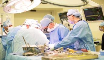 إجراء أول عملية لزرع القلب من متبرع متوفى في الإمارات
