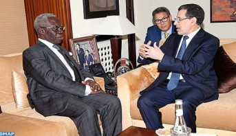 Sahara marocain: le Ghana réitère son soutien à l'intégrité territoriale du Maroc et à l'initiative marocaine d'autonomie