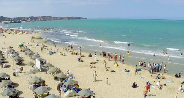 توقعات أحوال الطقس ودرجات الحرارة المرتقبة الاثنين 17 يوليوز بـ 30 مدينة مغربية