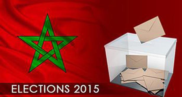 Elections communales et régionales: 572 plaintes déposées auprès des parquets généraux au 2 septembre