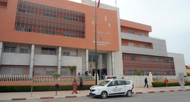 وفاة شخص كان موضوعا تحت تدبير الحراسة النظرية بالمستشفى الإقليمي ببني ملال
