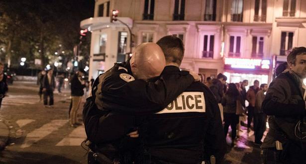 فرنسا تحت الصدمة قبل ثلاثة أيام عن موعد الجولة الأولى للانتخابات الرئاسية
