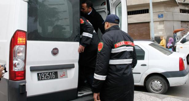 الدار البيضاء.. توقيف مواطن من جنسية ليبية للاشتباه في تورطه في قضية تتعلق بالاتجار في الأقراص المهلوسة