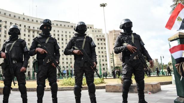 إعلان حالة الطوارئ في مصر لمدة ثلاثة أشهر