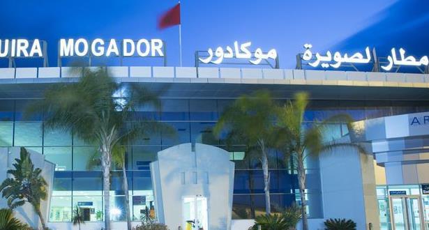 Lancement officiel de la nouvelle ligne aérienne reliant Casablanca à Essaouira, par la RAM