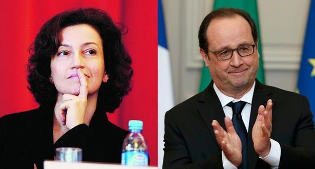 الرئيس الفرنسي يجري تعديلا وزاريا قبل انتخابات 2017