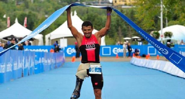 Jeux Paralympiques de Rio 2016: 26 Marocains en lice dans trois disciplines
