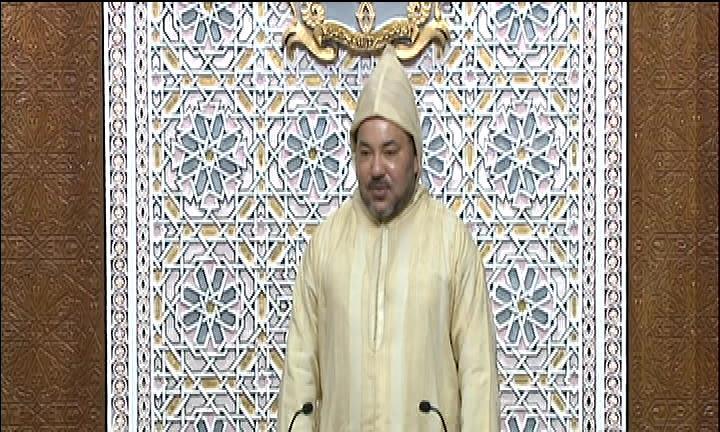 Le Roi Mohammed VI insiste sur le rôle du parlement comme espace pour le dialogue sérieux et responsable