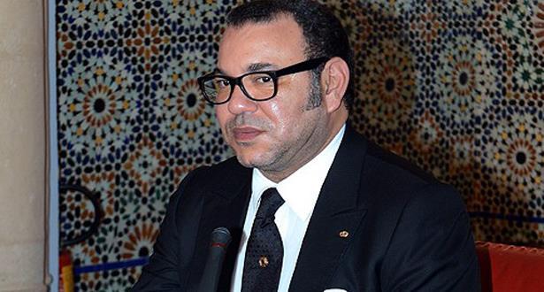 Le Roi Mohammed VI approuve les propositions soumises par le Conseil supérieur de la magistrature
