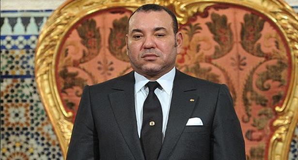 الملك محمد السادس: المغرب ملتزم بوضع خبرته في مجال الحفاظ على الرصيد الطرقي رهن إشارة البلدان   الإفريقية