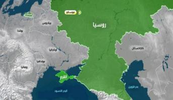 """مجلس الاتحاد الروسي يعتبر خطة تأجير القرم لروسيا """"سخيفة وغير مقبولة"""""""