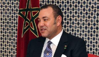 الملك محمد السادس يهنئ رئيس جمهورية الكاميرون بفوز منتخب بلاده بكأس إفريقيا للأمم