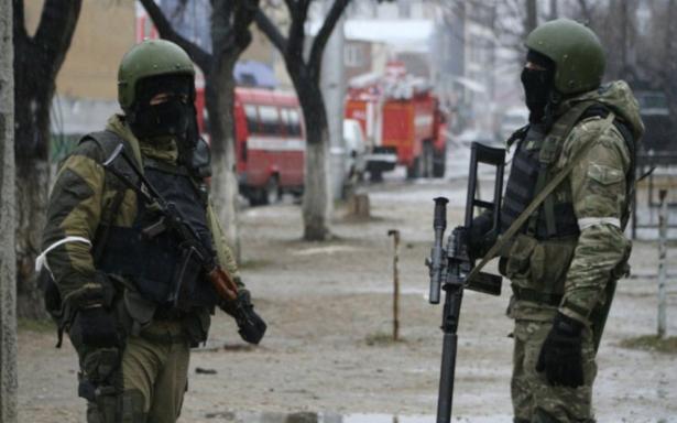 Russie: cinq morts dans une fusillade à la sortie d'une église au Daguestan