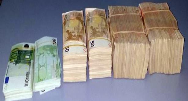 Cours des changes des principales devises au 20 octobre 2016