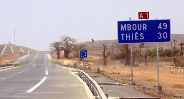 Le Sénégal devrait construire 187 km d'autoroutes d'ici 2018