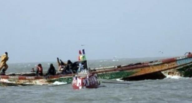 السنغال .. وفاة 17 امرأة على الأقل في انقلاب قارب في بتينتي
