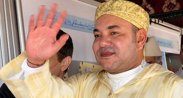 Laâyoune: Le Roi lance le projet de réalisation du complexe industriel intégré de production d'engrais
