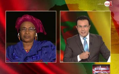 برنامج خاص : الجولة الإفريقية للملك محمد السادس
