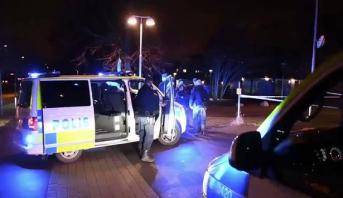 Suède : Explosion près d'un poste de police à Malmö, deux arrestations