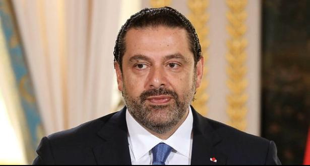 Liban: Le Premier ministre Saad Hariri reconduit à son poste (présidence)