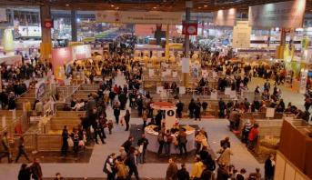 Paris: ouverture du Salon international de l'agriculture avec la participation du Maroc