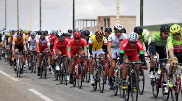 FRMC: le retrait des cyclistes de la sélection marocaine, un acte inacceptable et irresponsable