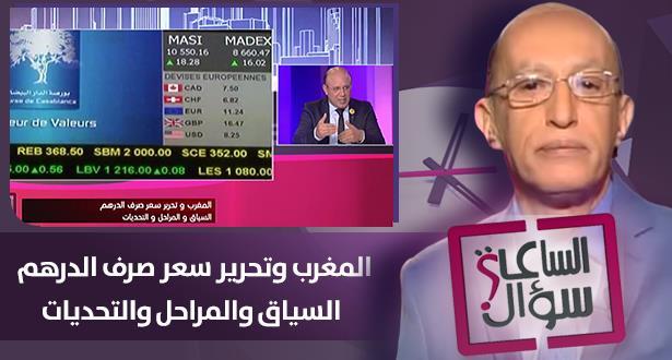 المغرب وتحرير سعر صرف الدرهم السياق والمراحل والتحديات
