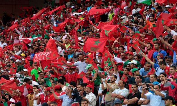 Mondial 2018: un consulat mobile pour accompagner les supporters marocains en Russie