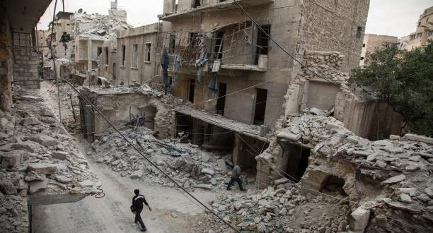 الوضع في سوريا : فرنسا تحتضن الاثنين المقبل اجتماعا لوزراء خارجية السعودية وقطر والامارات وتركيا