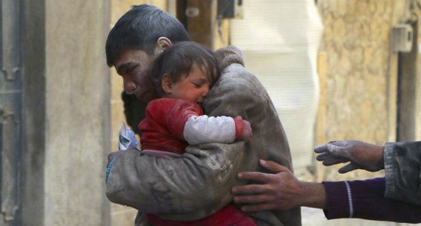 Crimes de guerre en Syrie: la commission d'enquête de l'ONU appelle à la création d'un tribunal spécial
