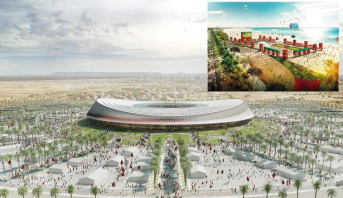 """المغرب 2026.. """"تاسك فورس"""" تنهي جولتها بعدة زيارات في الدار البيضاء"""