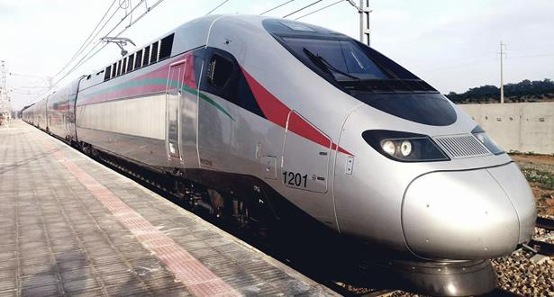 ONCF: Le projet du TGV est en train de franchir les dernières étapes de validation de ses différentes composantes