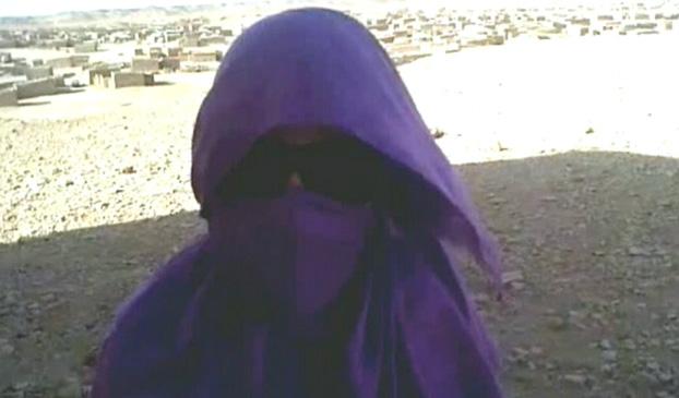 """معاناة المحتجزات في تندوف .. """"نساء لا صوت لهن"""""""